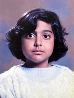Shaheena Karimi